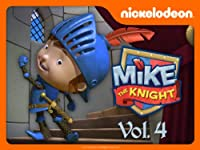 Mike the Knight