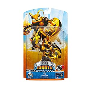 Skylanders Giants - Single Character - Swarm