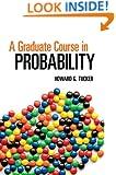 A Graduate Course in Probability (Dover Books on Mathematics)
