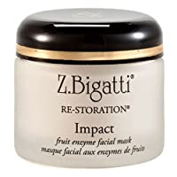 Z. Bigatti Re-Storation Fruit Enzyme Facial Mask, Impact, 2 oz (56 g) brought to you by Z. Bigatti