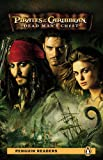Pirates of Caribbean 2: Dead Man's Chest & MP3 Pack: Level 3 (Penguin Readers (Graded Readers))