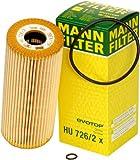Mann-Filter HU 726/2 X Oelfilter
