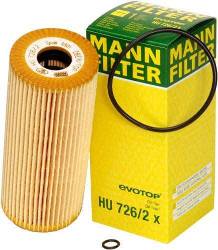 Mann-Filter-HU-7262-X-Oelfilter