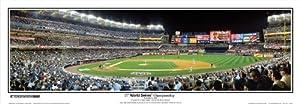 New York Yankees 2009 27th World Series Championship Stadium Panoramic Print (you... by SportsMagicK