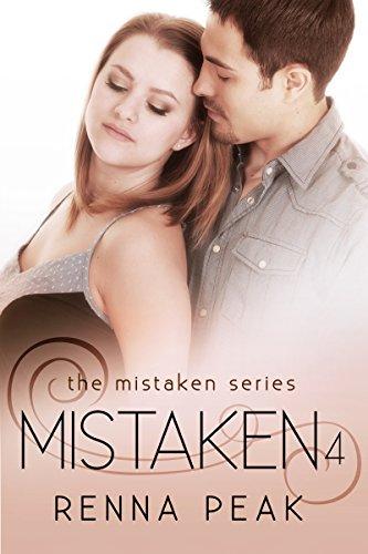 Mistaken 4 (The Mistaken Series) (Mistaken By Renna Peak compare prices)