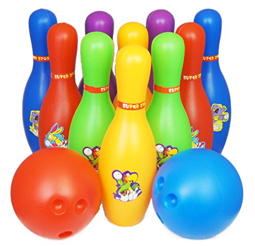 large-10-skittles-2-balls-bowling-set-indoor-outdoor-garden-lawn-party-game-toy-kids