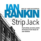 Strip Jack: Inspector Rebus, Book 4 | Ian Rankin