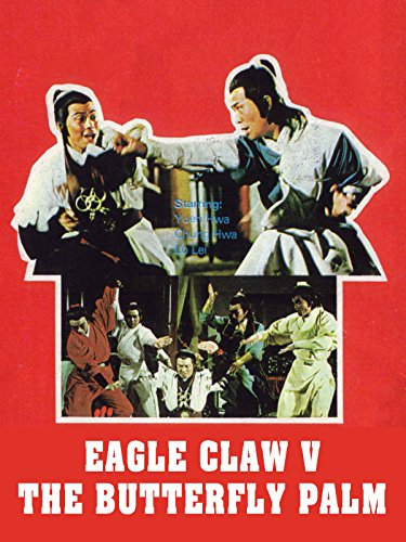 Eagle Claw vs The Butterfly Palm