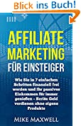 Online Geld verdienen: Affiliate Marketing für Einsteiger