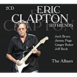 Eric Clapton & Friends / the Album