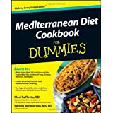 "Mediterranean Diet Cookbook For Dummies (Paperback) By Meri Raffetto          Buy new: $12.76 84 used and new from $8.49     Customer Rating:       First tagged ""cookbook"" by See Sea"