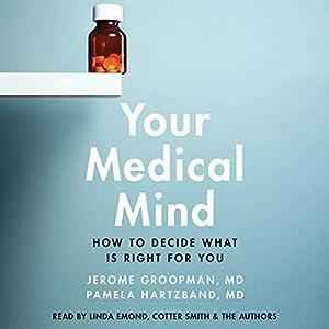 Your Medical Mind Audiobook