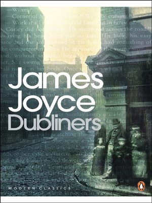Dubliners (Penguin Modern Classics) (French Edition)