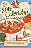 2014 Gooseberry Patch Appointment Calendar (Gooseberry Patch Calendars)