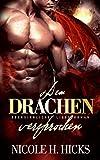 Image de Dem Drachen versprochen: Übersinnlicher Liebesroman (Paranormal Fantasy Romance)