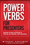 Power Verbs for Presenters: Hundreds...