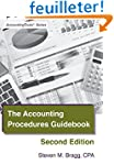 The Accounting Procedures Guidebook:...