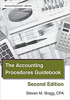 The Accounting Procedures Guidebook: Second Edition