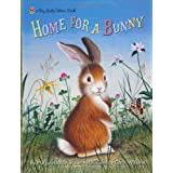 Home for a Bunny (Big Little Golden Book) ~ Margaret Wise Brown