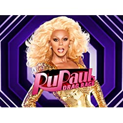 RuPaul's Drag Race 4