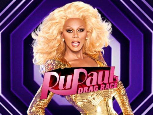 Amazon.com: RuPaul's Drag Race Season 4: RuPaul: Amazon Digital