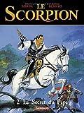 Le Scorpion, tome 2 : Le Secret du Pape