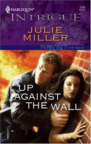 Julie Miller - Up Against the Wall