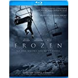 Frozen [Blu-ray]by Shawn Ashmore