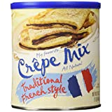 My Favorite Traditional French Crepe Mix, 16 Oz
