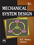 img - for Mechanical System Design book / textbook / text book