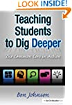 Teaching Students to Dig Deeper: The...