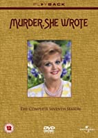 Murder She Wrote - Series 7
