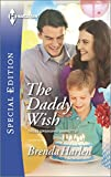 The Daddy Wish (Those Engaging Garretts! Book 6)