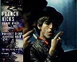 echange, troc Pierre Hybre - French Kicks