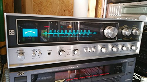 Pioneer QX-4000 Quadrophonic Vintage Tuner & Receiver (1974)
