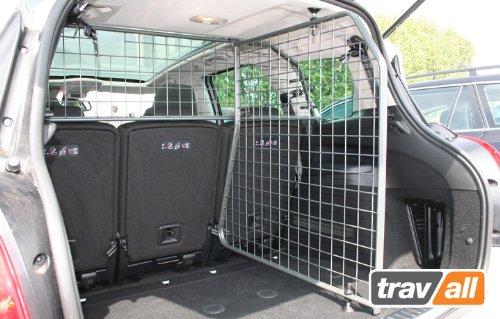 TRAVALL TDG1308D - Trennwand - Raumteiler für