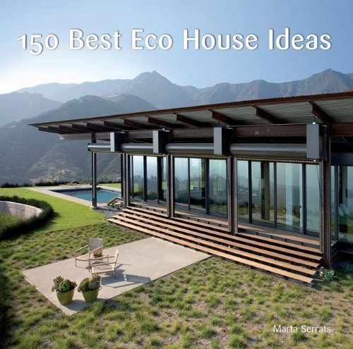 150 best eco house ideas for for Cheap eco home designs