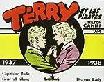 Terry et les pirates, tome 4 : 1937 -...