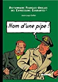 Name Of A Pipe!