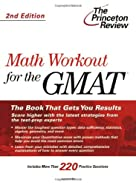 Math Workout for the GMAT,   by Princeton Review