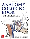 img - for Anatomy Coloring Book for Health Professions book / textbook / text book