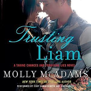 Trusting Liam Audiobook
