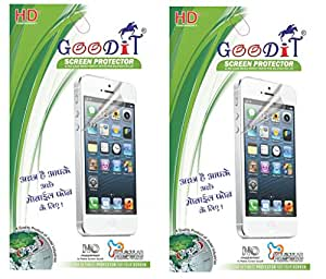 Goodit Hd Clear Screen Guard For Htc One M8