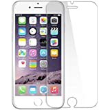 Third Mascot Tempered Glass Screen Protector For Apple IPhone 6S - Transparent