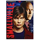 Smallville : L'int�grale saison 5 - Coffret 6 DVDpar Tom Welling