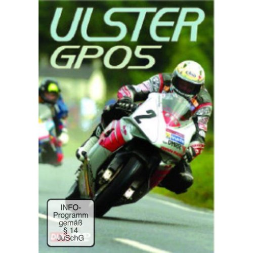 Ulster Grand Prix: 2005 [DVD]