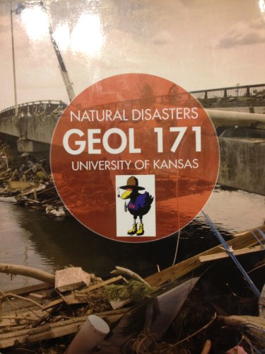 Geol  Natural Disasters