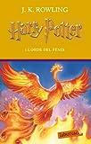 Harry Potter i l'orde del Fènix (LB)