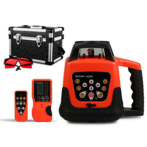 luifure-laser-level-rotary-laser-level-self-leveling-rotary-laser-red-beam-500m-measuring-range-red-