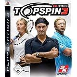 """Top Spin 3von """"2K Sports"""""""